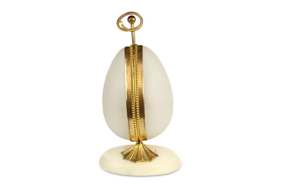 Pallis Royale Egg Necessaire