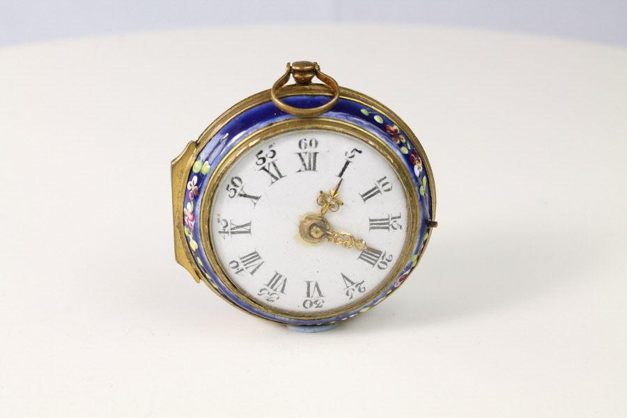 Bilston Toy Watch