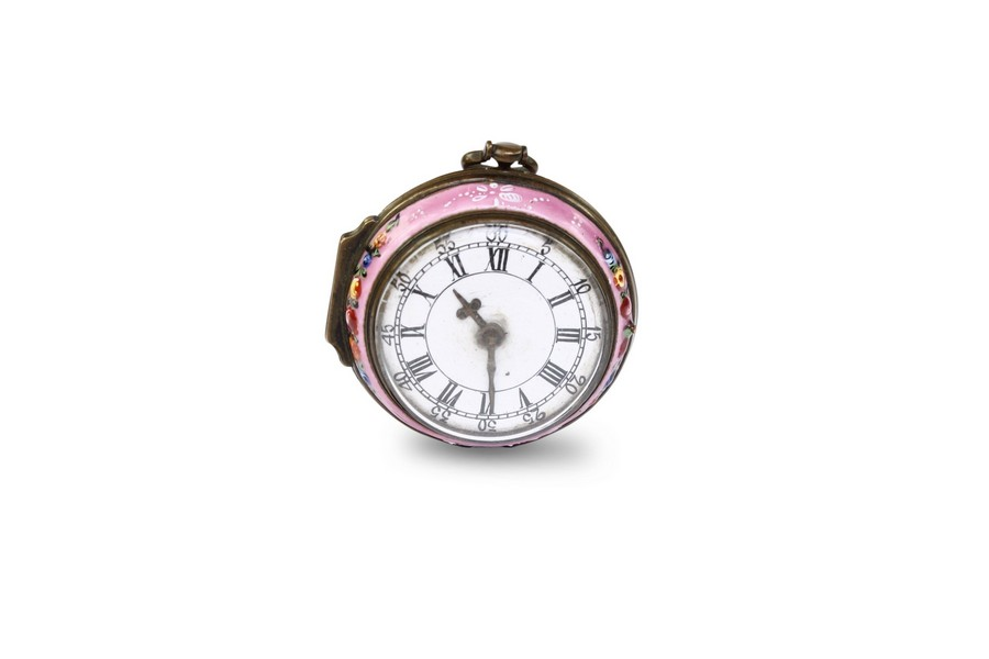 A rare Bilston Toy Watch