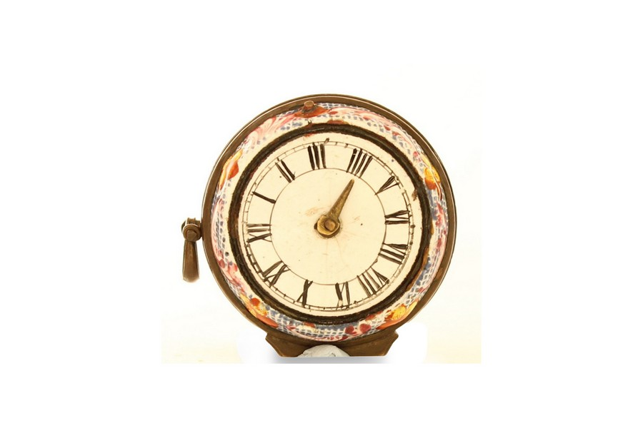 "Enamel "" Toy watch """