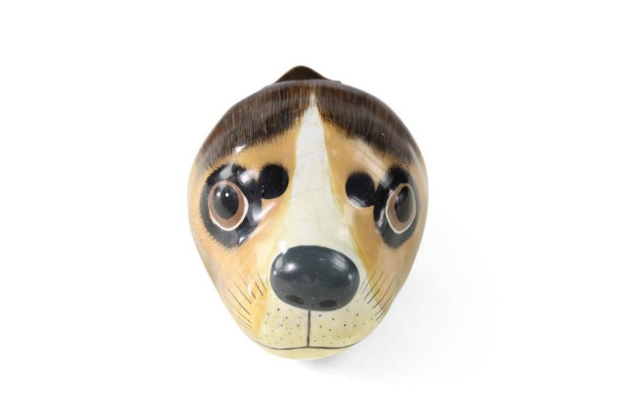 Bilston Beagle Bonbonnière