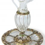 8166 Viennese Rock Crystal Ewer, c.1890_web
