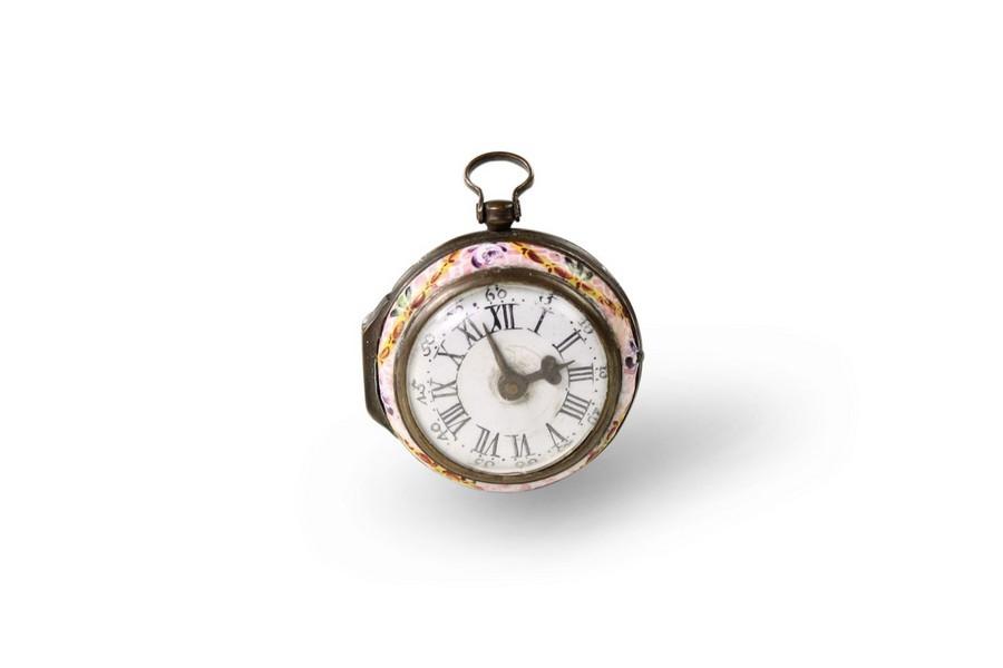 A Bilston Toy Watch