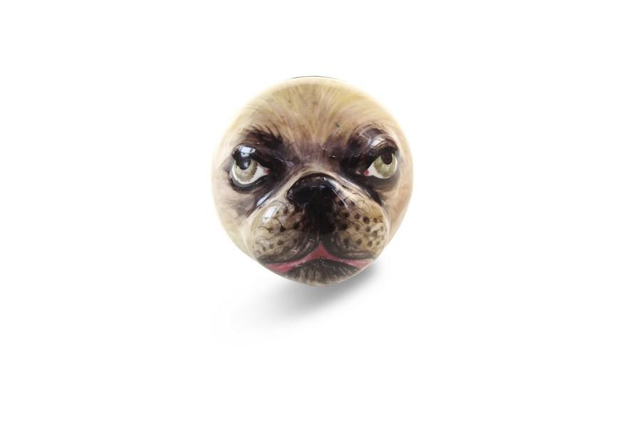 Bilston Dogs Head