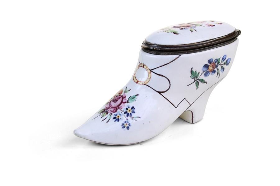 Bilston Shoe Bonbonnière