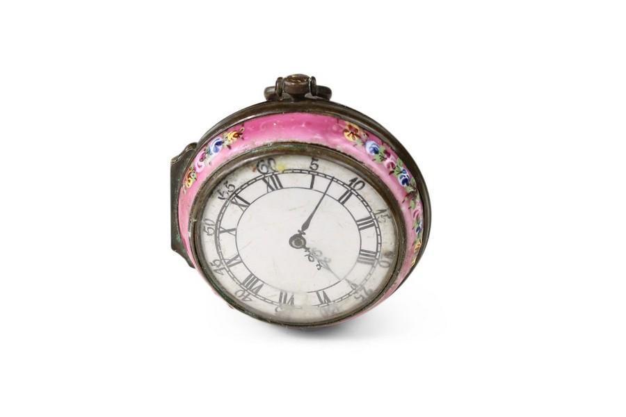 Bilston Toy Watch  Box (Faux Montre)