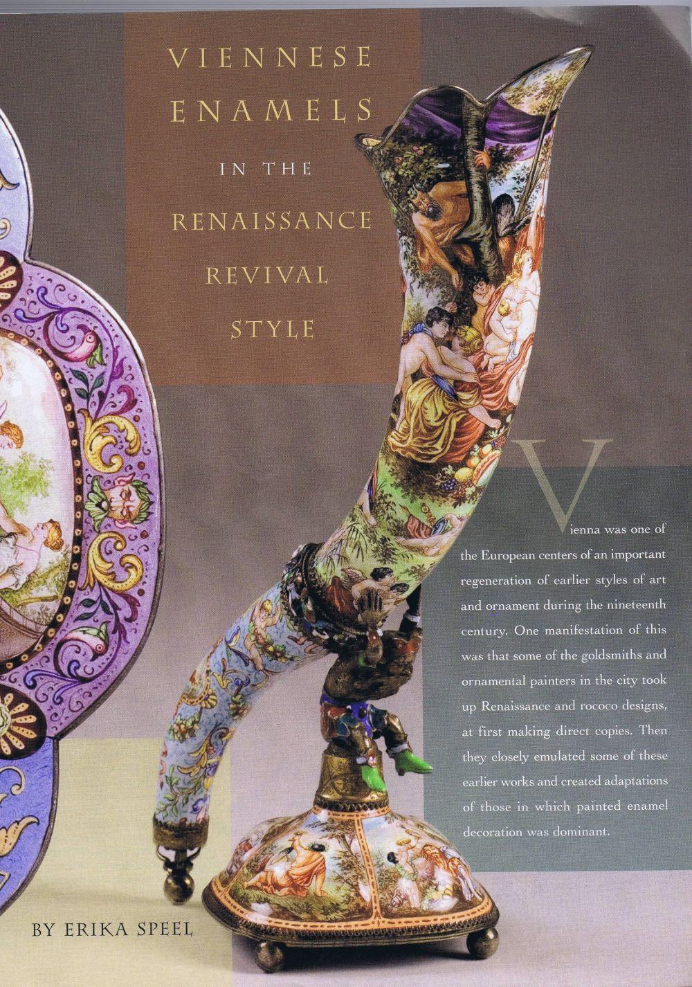the magazine antiques06 April 2006.2
