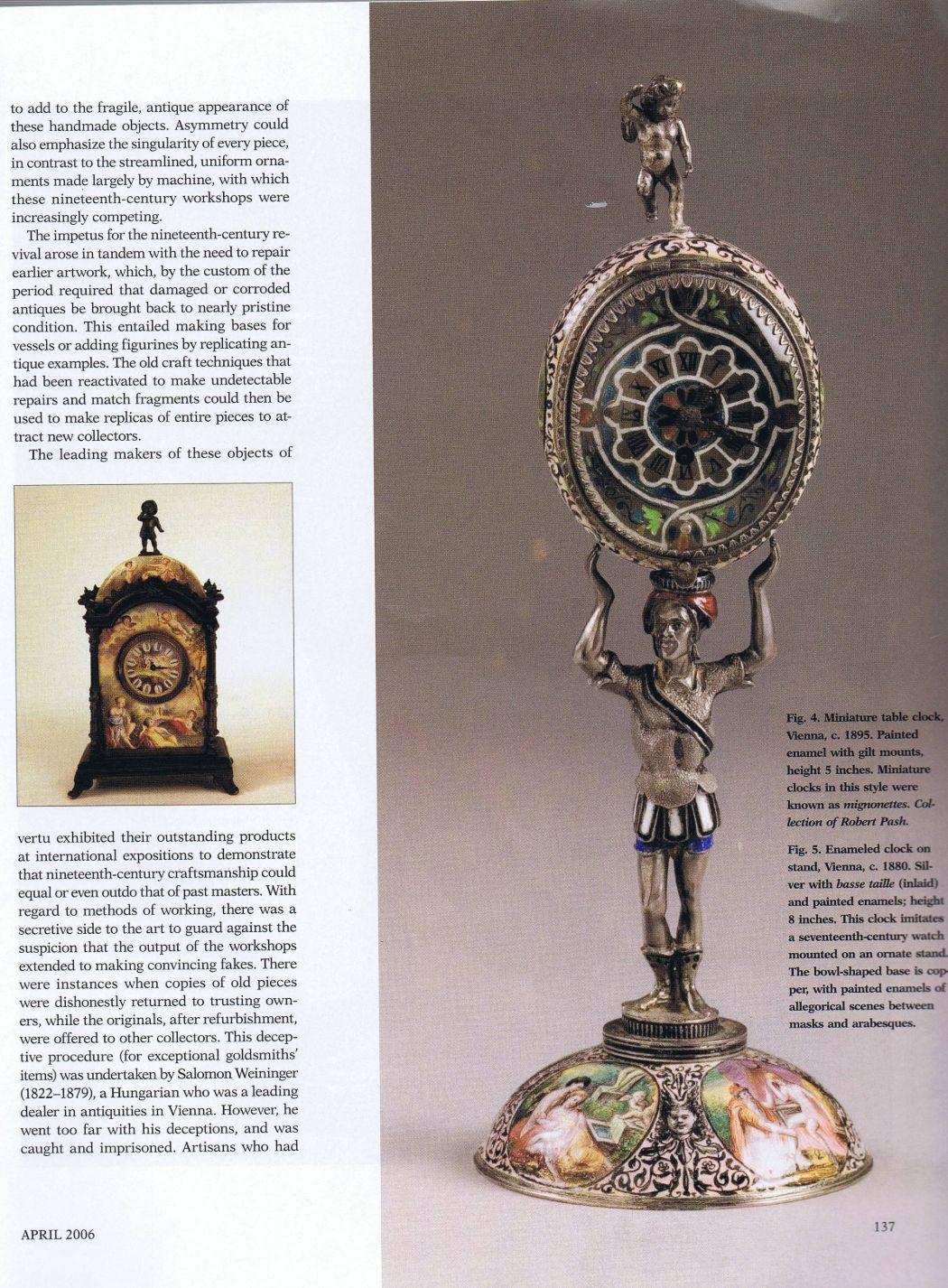 the magazine antiques06.4