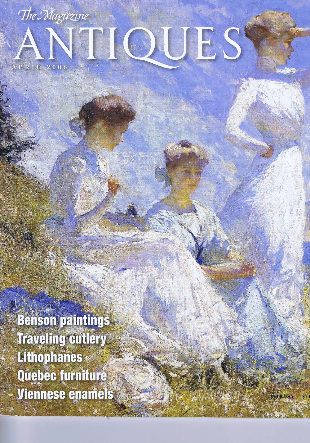 the magazine antiques06